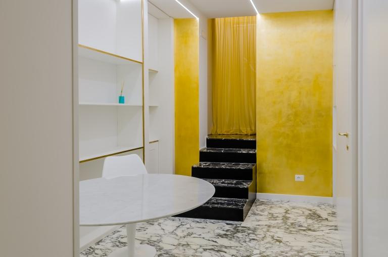 foto interni- Via di porta Pinciana-10