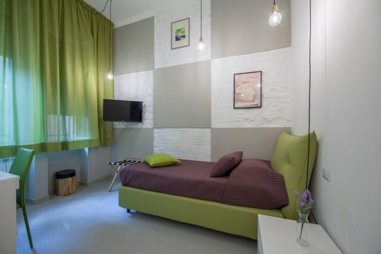 B&B_green_bedroom_fastlabarchitetti_01_architecture