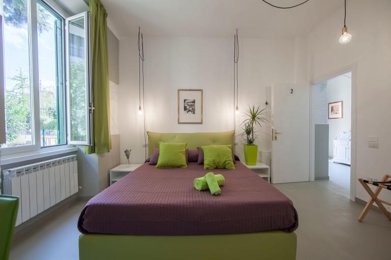 B&B_green_bedroom_fastlabarchitetti_03_architecture